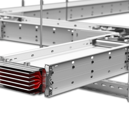 EAE Cable Tray Busbar
